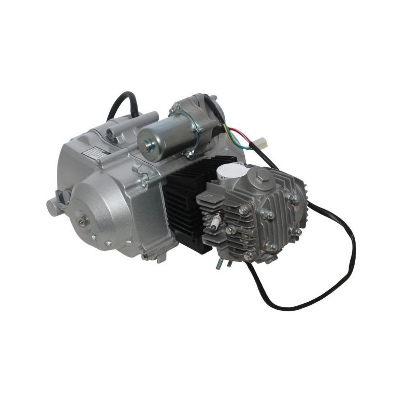 Engine TAOTAO 110cc automatic front with electric starter for atv