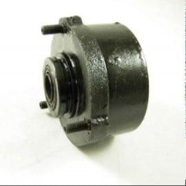 9-7 Tambour de frein roue 6...