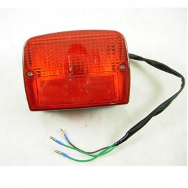 8 Tail light for atv TAOTAO