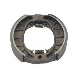 Brake shoes for chinese atv...