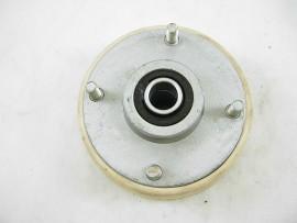 9-7 Brake hub wheel 8 and...