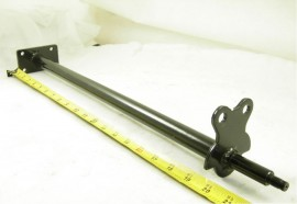 10 Steering pole 57cm for...