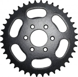 1 Rear sprocket 428x40...