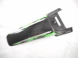 Plastic rear fender for...