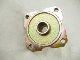 WHEEL HUB 23 SPLINE 4 HOLE...