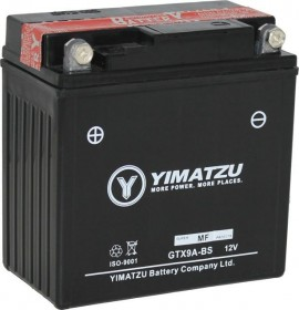 Battery CTX 20CH-BS for atv
