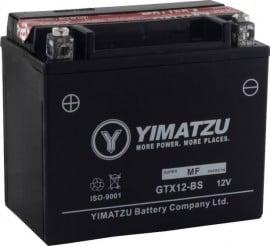 Batterie CTX 12-BS pour vtt