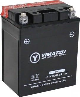 Batterie CTX 14AH-BS pour vtt