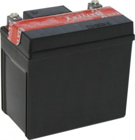 Battery CTX 15L-BS for atv...