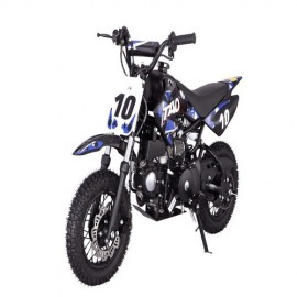 CHINESE MOTOCROSS TAOTAO AND FRENCH MOTOCROSS APOLLO - ATV