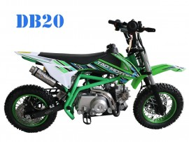 DB20 - for kids - Automatic...