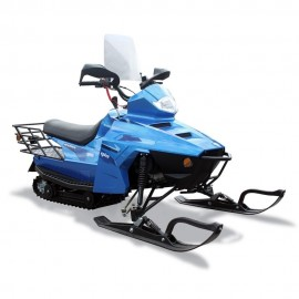 Snowmobil 200cc GIO ARTICA for young and adulte