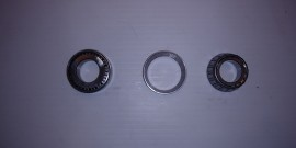 TAPERED ROLLER BEARING FOR MOTOCROSS DIRECTION 44 x 23 x 22