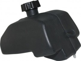 Small plastic Fuel tank for...