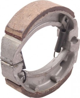 Brake Shoe for chinese atv...