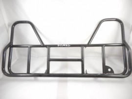 Rear luggage rack for...