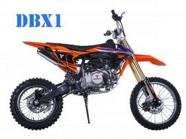 DBX1 Black