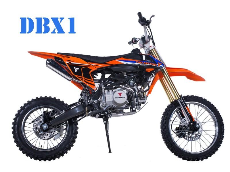 motocross chinois taotao dbx1 140cc vtt lachute. Black Bedroom Furniture Sets. Home Design Ideas