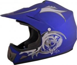 Motocross helmet kids PHX –...