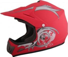 Casque Motocross Enfant PHX...
