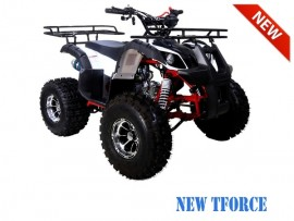 VTT TAO MOTORS NEW T-FORCE...