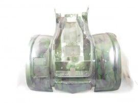 16  Plastique de body arrière