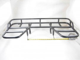 13 Front luggage rack for...