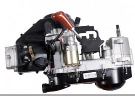 14  Engine GY6-200cc...