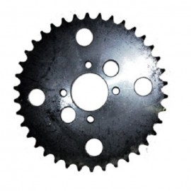 1 Rear Sprocket 530-38 for...