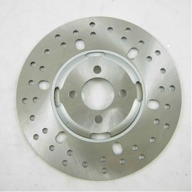 7 Rear disk brake 190mm for...