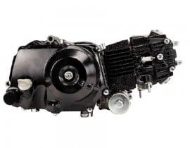 17-110cc Auto/Elec. Start