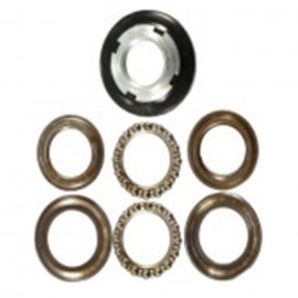 14 Steering shaft bearing...