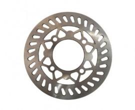 22 Front disc brake 220