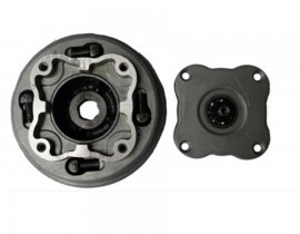4 Clutch Assembly for DB 27