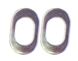 16 Washer Oval