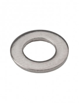12 Flat washer 22x6x1.5mm...