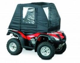 ATV CABIN