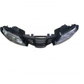 1 Headlight kit with...