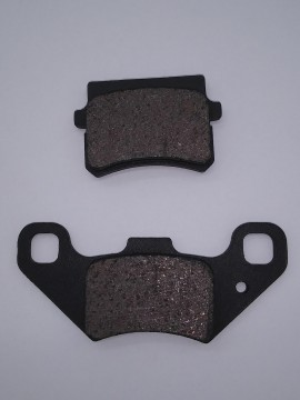 6-3 Front pad brake for atv...