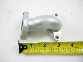 6 Intake carburetor 22 mm...