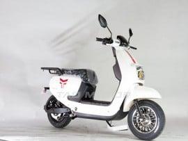 Electric scooter Taotao -...