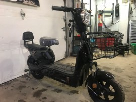 Electric scooter - VOLT S1