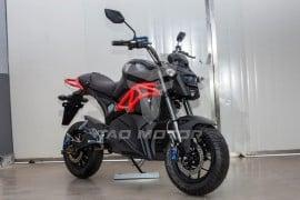 Electric scooter Taotao-...