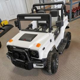 Jeep VOLT electric 2 seat...
