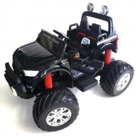 Monster Truck 2X4 ou 4x4...