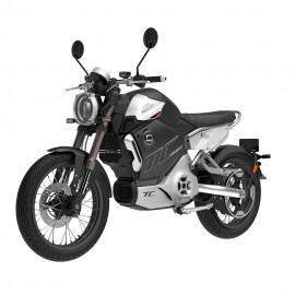 SUPER SOCO TC-MAX - DUCATI...