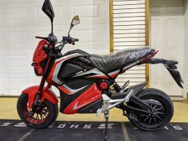 72v 500w++ ELECTRIC SCOOTER...