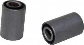 2 A-arm bushing 11X23X32,5mm for atv TAOTAO