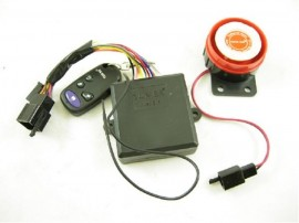 13 Security stop module 12v...