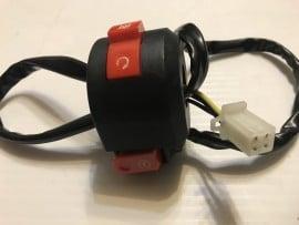 3 Contrôle switch 4 fils 1...